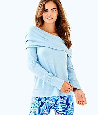 Lilly Pulitzer Womens Belinda Pullover