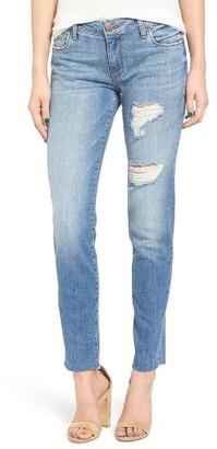 Women's Sts Blue Taylor Distressed Boyfriend Jeans $64 thestylecure.com