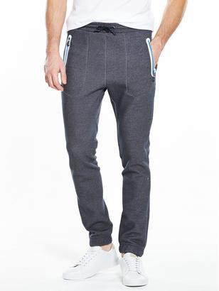 Sports Cuffed Fleece Pants
