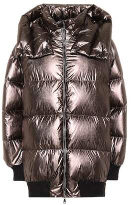 Moncler Verdier down jacket