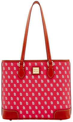 Dooney & Bourke St. Louis Cardinals Richmond Shopper