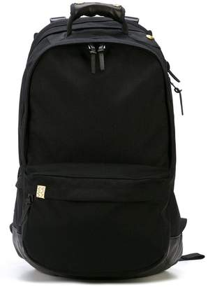 Visvim padded backpack