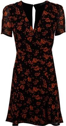 AllSaints Luca Eira Dress