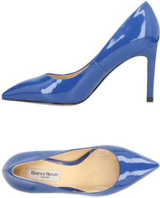 Couture GIANNI RENZI Pumps