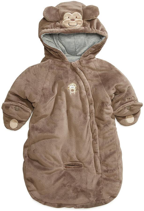 Carter's Baby Pram, Baby Boys Hooded Bag