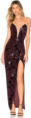 Michael Costello x REVOLVE Jake Gown