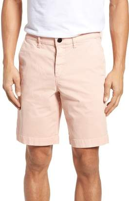 DL1961 Jake Slim Fit Chino Shorts
