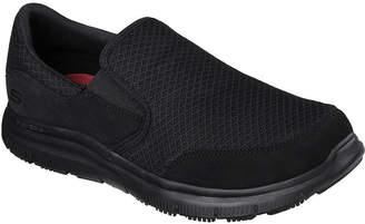 Skechers McAllen Mens Work Shoes