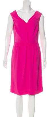 Alexis Sleeveless Sheath Dress w/ Tags
