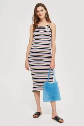 Topshop **Maternity Bodycon Dress