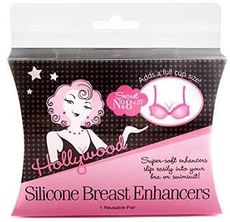 Hollywood Fashion Secrets Silicone Breast Enhancers