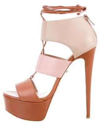 Ruthie Davis Brooke Platform Sandals