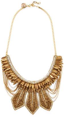 Deepa Gurnani Women's Khaleesi Statement Necklace