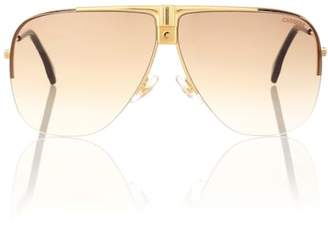 Carrera 1013/S aviator sunglasses