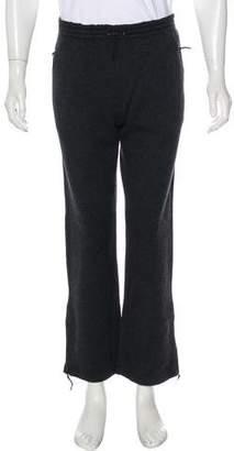 Manrico Cashmere Knit Pants