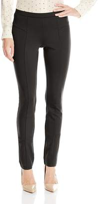 Nic+Zoe NIC & ZOE Women's Perfect Ponte Pant
