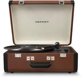 Crosley Radio Portfolio Bluetooth Portable Turntable