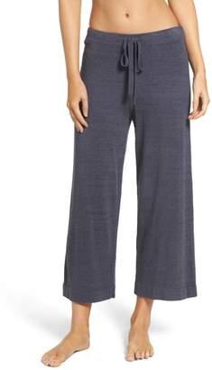 Barefoot Dreams R) Cozychic Ultra Lite(R) Culotte Lounge Pants