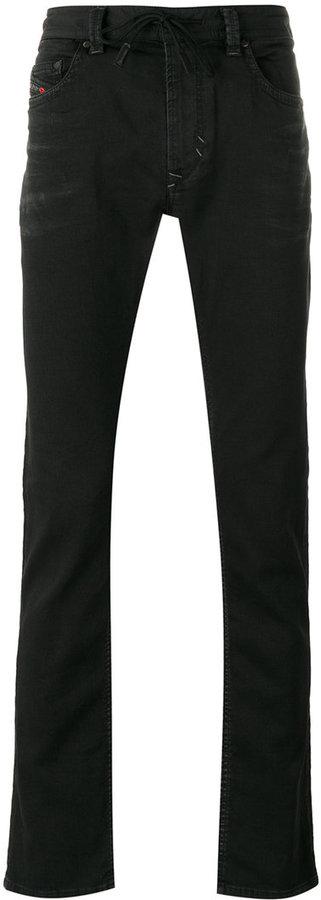 DieselDiesel 'Thavar' skinny jeans