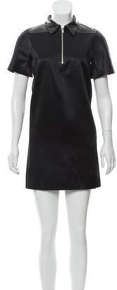 Courreges Mini Shift Dress