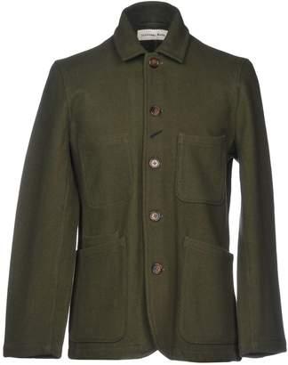 Universal Works Coats