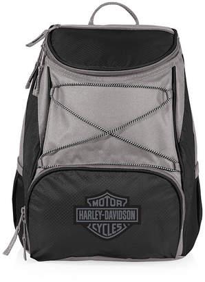 Picnic Time Harley-Davidson Ptx Cooler Backpack