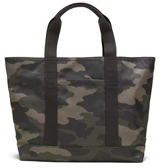2654a48fcef1 Banana Republic Camouflage Small Tote Bag