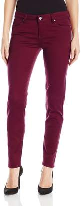 Celebrity Pink Jeans Women's Colored Mid Rise Skinny