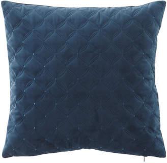 """Austin Horn Classics Leisure Velvet Pillow, 14"""" x 20"""""""