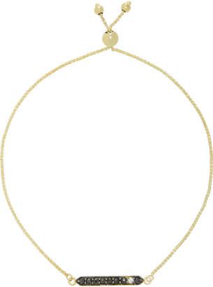Ila Araya 14K Gold and Diamond Bracelet