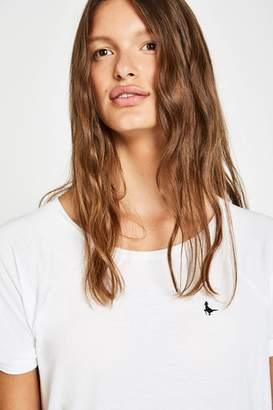 Jack Wills Dress- Henliston Raglan Sleeve T-Shirt
