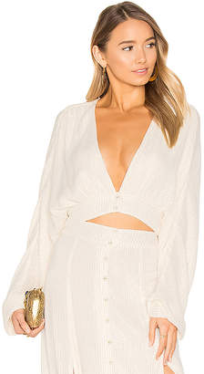 House Of Harlow x REVOLVE Gene Top