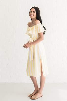 Everyday ShopRachel Parcell Sunny Side Dress