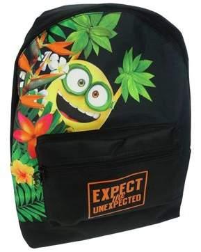 Roxy Minions Bob School Bag Rucksack Backpack