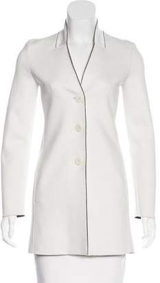 Emporio Armani Lightweight Short Coat