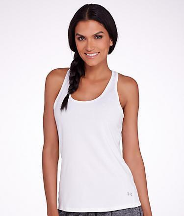 Under Armour UA CoolSwitch Tank