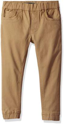 DKNY Big Boys' Twill Pant (More Styles Available)