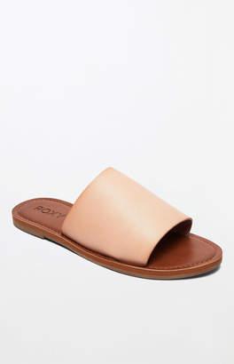 Roxy Kaia Slide Sandals
