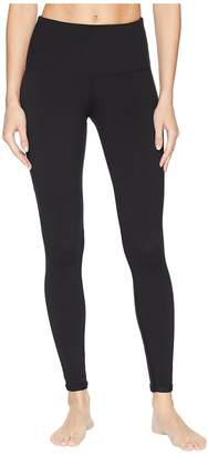 Lorna Jane Commando Core Full-Length Tights Women's Casual Pants