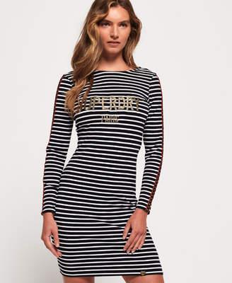 Superdry Lizzie Mini Dress