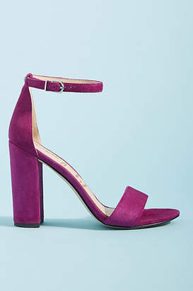 Sam Edelman Yaro Heeled Sandals