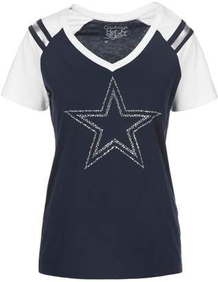 Women's Dallas Cowboys Courtney Tee