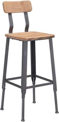 ZUO Modern Clay Bar Chair