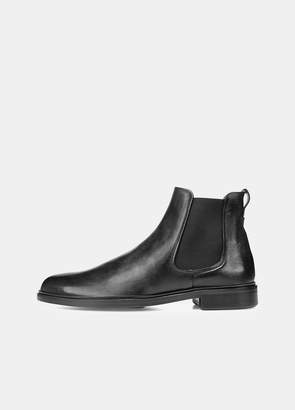 Burroughs Leather Boots