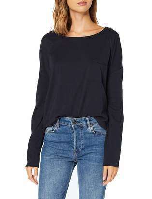 Marc O'Polo Denim Denim Women's 947215352583 Longsleeve T - Shirt