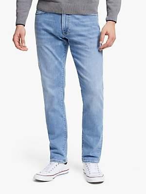 Gant Slim Fit Jeans, Light Wash