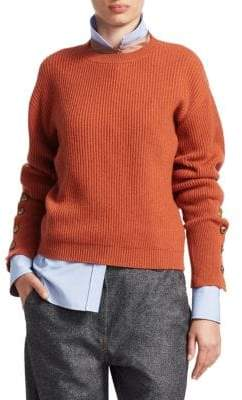 Brunello Cucinelli English Cashmere Sweater