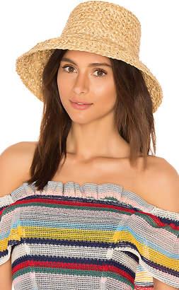 Janessa Leone Sydney Bucket Hat