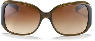 Tory Burch Large Square Sunglasses, 58mm