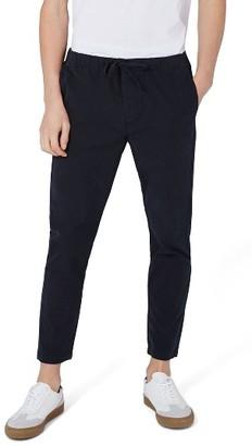 Men's Topman Skinny Fit Pinstripe Trousers $65 thestylecure.com